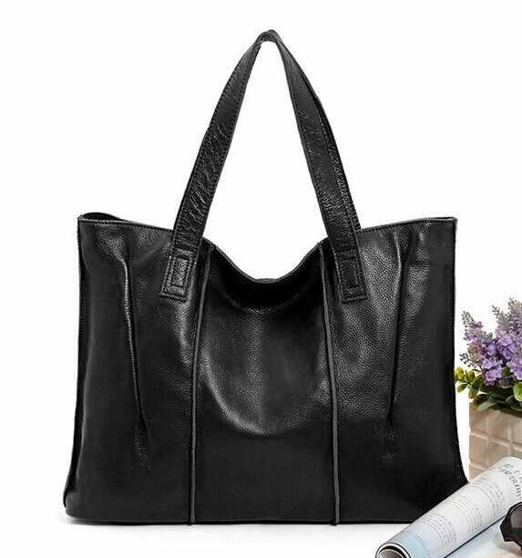 100% натуральная кожа сумки женская сумка 2016 Женская сумка через плечо дизайнеры брендовая Сумка-тоут женская сумка через плечо LY01