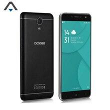 Android 6.0 4 г Сотовый телефон Doogee X7 Pro 4 ядра 2 ГБ Оперативная память 16 ГБ Встроенная память 6 дюймов 13MP 720 P HD 3700 мАч OTG ОТА fm спереди вспышки света