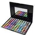 Maquillaje 88 Colores de Sombra de Ojos Sombras de ojos en Polvo Cosméticos Paleta de Sombras Nuke Corrector Facial Mejor Para Las Mujeres