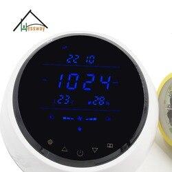Sterowanie programowaniem bezprzewodowym monitor jakości powietrza domowego pm2.5 z czujnikiem laserowym