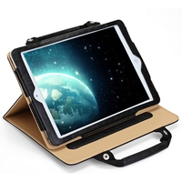 Hot Sale Ultra Thin Tablet Case Cover For IPad Air 2 Flip Stand Holder Full Protective
