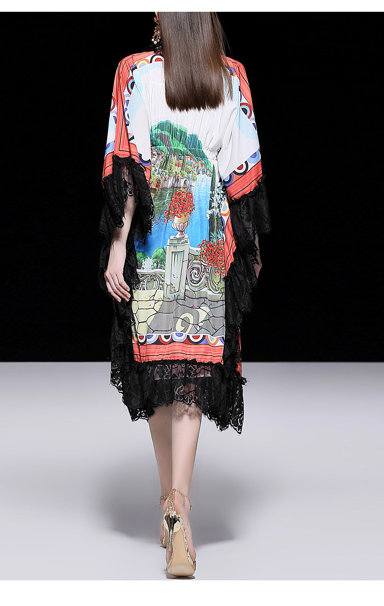 Grande Ultimo Fashion Vestito 6