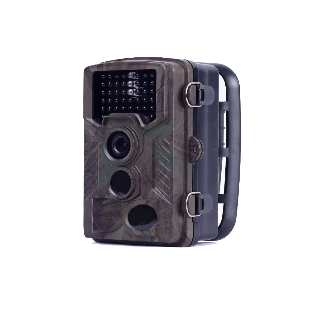 12MP 1080P HD <font><b>Hunting</b></font> <font><b>Camera</b></font> Waterproof Surveillance <font><b>Trail</b></font> <font><b>Camera</b></font> Wild Animal Tracking Detection Video <font><b>HC800A</b></font> image