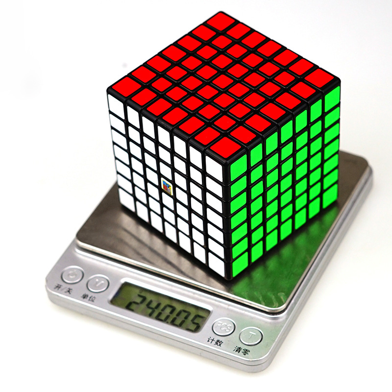 7Layers Twist Speed Magic Cube