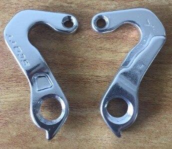 Derailleur Hanger Dropout Scott Mech 7 Types Gear Hanger