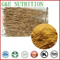 Chiese herbal Astragalus root extract for curing diabetes 100g