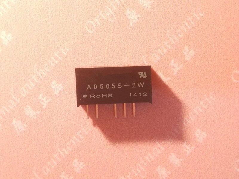 5PCS A0505S-2W A0505S A0505S-1W DIP 5V 2W