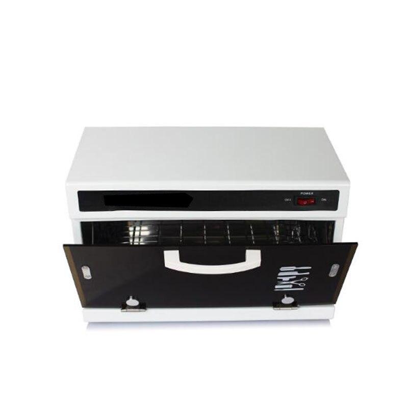 Ultraviolet Sterilization Cabinet For 30 Goggles