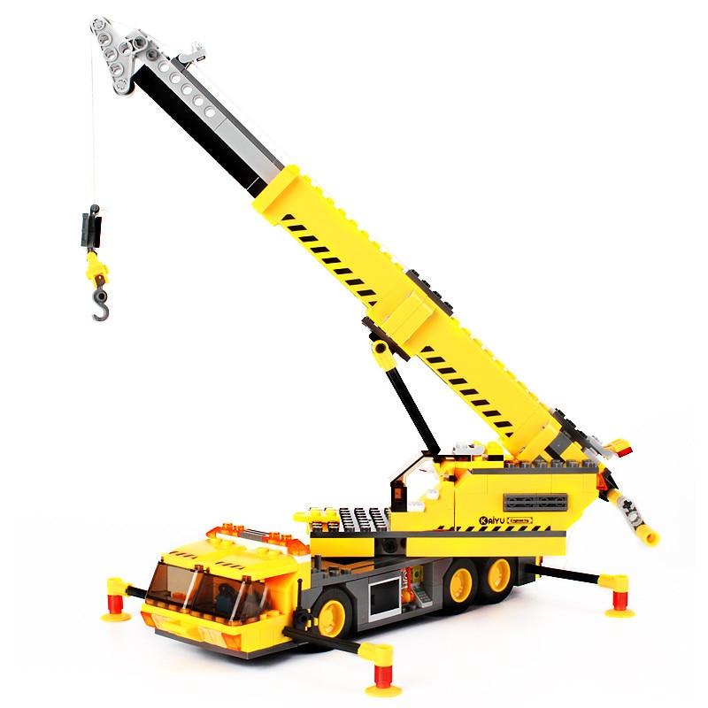 380pcs-City-Engineering-Crane-Series-Building-Blocks-City-Construction-Technic-Enlighten-Bricks-Educational-Toys-for-Children (2)