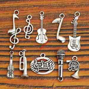 Подвески для браслета, ожерелье, аксессуары для изготовления ювелирных изделий