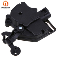 POSSBAY Car Accessories Rear Window Door Lock Actuator Fit for Chevrolet Avalanche 1500 (LS/LT/Z66/Z71) 2006 Auto Replacement