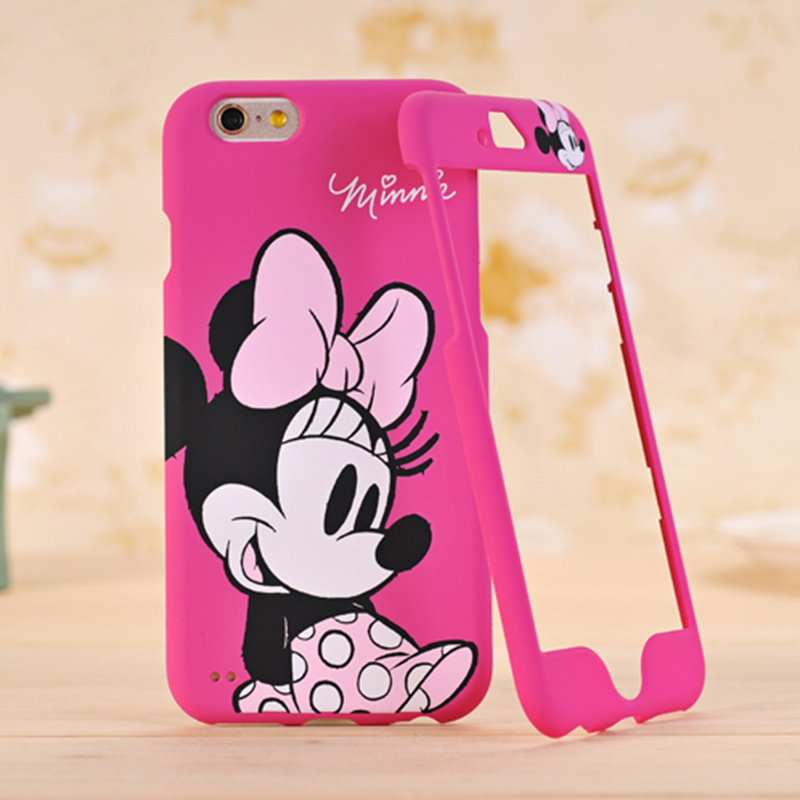 coque iphone 7 minie