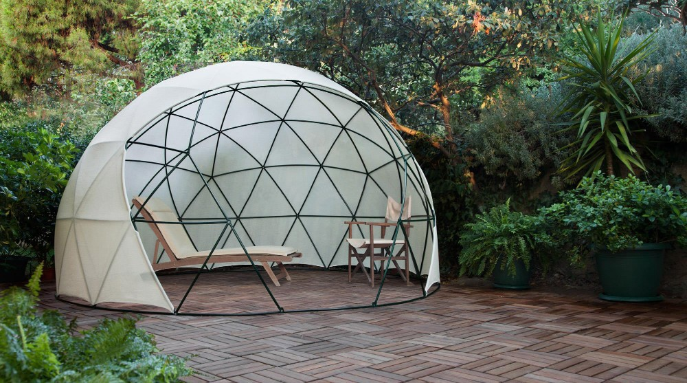 free shipping 2015 new four season multi functional geodesic dome c&ing igloo tent-in Tents from Sports u0026 Entertainment on Aliexpress.com | Alibaba Group & free shipping 2015 new four season multi functional geodesic dome ...