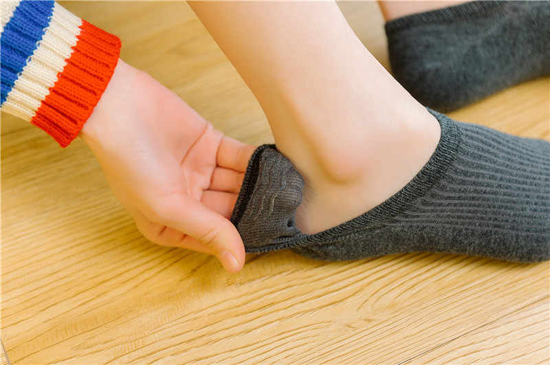 e292288552 ... Cut Socks For Lady Funky. RELATED PRODUCTS. Offers Woman Injinji Socks  Traces Hipster Five Toe Fingers Compression Liner Tabi Socks Lolfer Fluffy  Happy