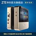 2016 new  Spro2 smart portable micro projector home projector with LCD touch screen 2.4/5G WIFI