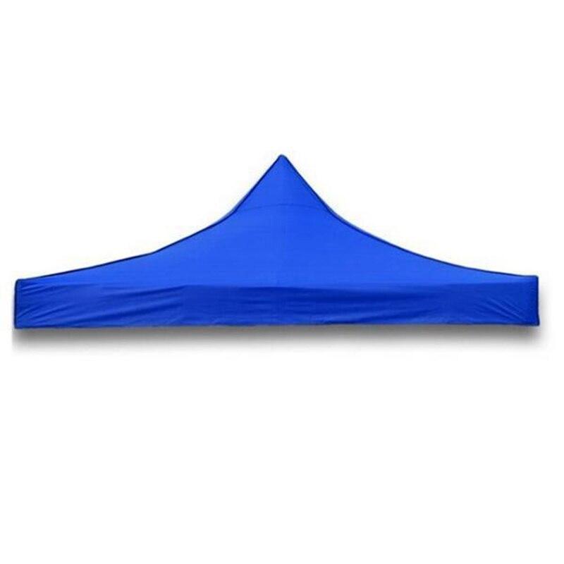 Tente ombre Pop Up jardin extérieur chapiteau marché ombre 3 m * 3 m durable
