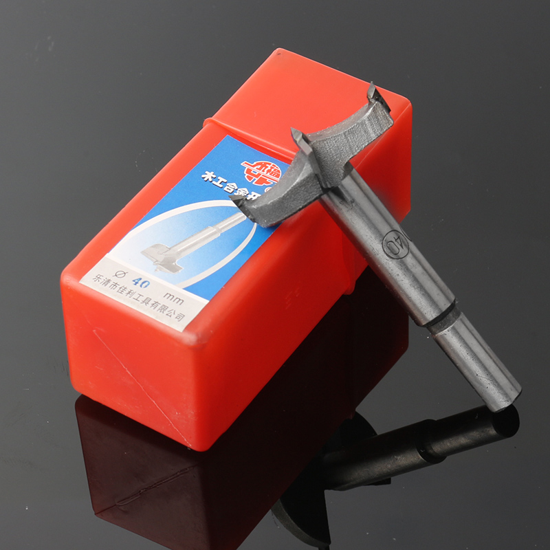 40mm Woodworking Core Hinge Drill Bit Forstner Auger Drill Bit Set Tungsten Carbide Forstner Drill Bit for Wood Set undercover бермуды