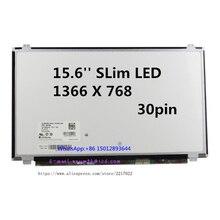 15.6 Laptop LED LCD Screen For Lenovo G50-30 G50-45 G50-70 G50-80 eDP30Pins Slim Matrix