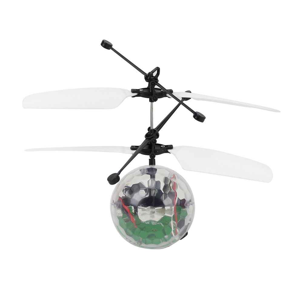 Lighting Flying Induction Built-in 9