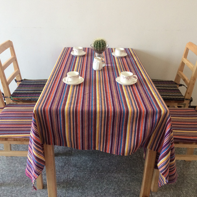 Hot Sale New European Style Table Cloth Coffee Party Table Cloth Hotel  Restaurant Tablecloth Banquet Home
