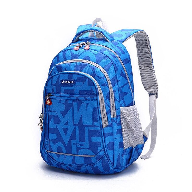 d9c36c1b1ee2 2019 новый детский рюкзак школьные ранцы обувь для мальчиков и девочек Дети  Рюкзаки Chil школьный основной