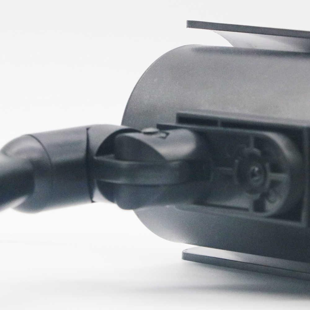 2pcs กันน้ำภายนอก Dummy ปลอมกล้องวงจรปิด LED Flash Light สำหรับความปลอดภัยหน้าแรก