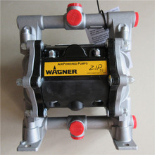 Wagner Zip 52 pump(U550.ATSS7), Aluminum material paint pump, stock available