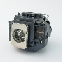 Compatible Projector Lamp ELPLP56 / V13H010L56 for EPSON EH-DM3 / MovieMate 60 / MovieMate 62 osram lamp housing for epson moviemate 72 projector dlp lcd bulb