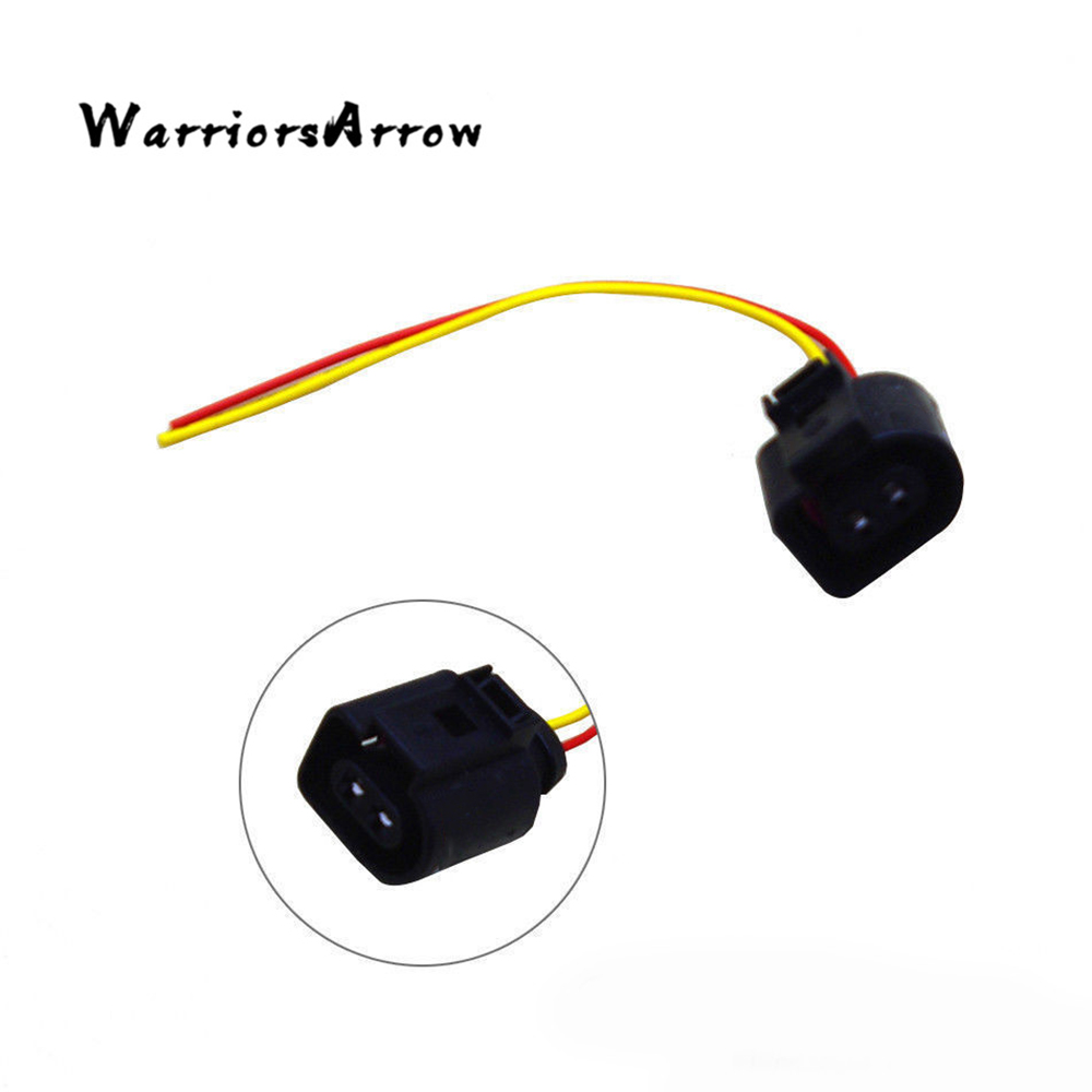Wiring Harness Connector Vw Ls1 Diagram Blue Connectors Warriorsarrow Electric Plug Wire 2 Pin For