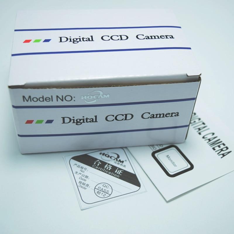 HQCAM 1/3″ Sony 600TVL CCD Mini Bulls IR 940NM 0 lux Night Vision CCTV Outdoor Cameraet Invisible 10pcs Led mini bullet camera