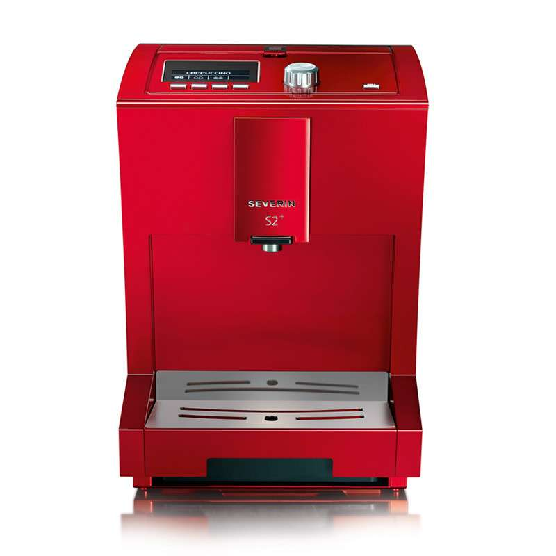 220 240v 1500ml Full Automatic Multifunction Coffee Maker