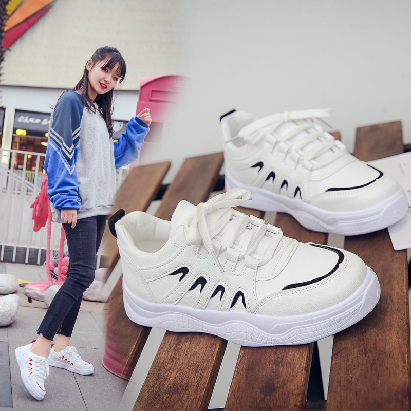 Shoes 2019 Spring Autumn Lightweight Design Ladies Shoes Casual Shoes Women SneakersShoes 2019 Spring Autumn Lightweight Design Ladies Shoes Casual Shoes Women Sneakers