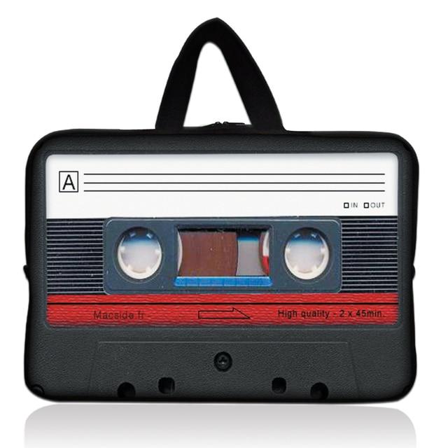 US $6 54 45% OFF|Cassette Hot Design Sleeve Case Bag Cover +Handle For 7