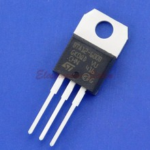 2 шт/комплект) 12A 600 В Симисторы BTA12600B, BTA12-600B, тиристорный, симистор