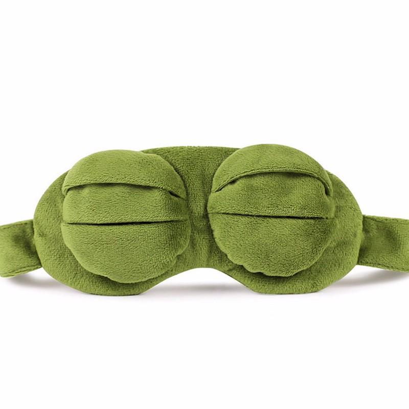 2016-Pepe-the-frog-Sad-frog-3D-Eye-Mask-Cover-Sleeping-Funny-Rest-Sleep-Anime-Cosplay (3)