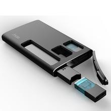 Новейший универсальный чехол для зарядного устройства HUIMOKE Jmate для электронных сигарет JUUL 3 раза для JUUL 1200 мАч портативная зарядная коробка