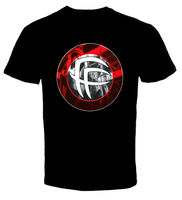 FEAR FACTORY 1 T Shirt Size S 3XL Free Shipping Summer Short Sleeves Fashion T Shirt