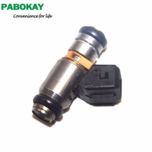 For Fiat Lancia Grande Punto Ford KA II RU8 1.2 New Fuel Injector IWP160 71724544 77363790 71792994 71724545 71724546 75112160