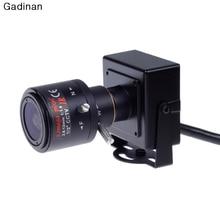 1280*720 P 1.0MP мини IP Камера Onvif 2.0 2.8-12 мм ручной зум-объектив с переменным фокусным расстоянием P2P plug и играть с кронштейн