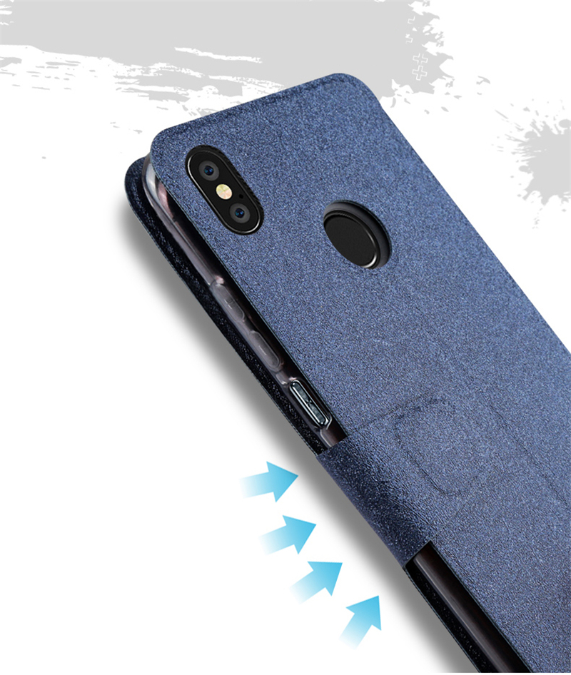 Mofi for Xiaomi mi8 case mi 8 lite cover  (6)
