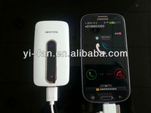 3000mAh Power Bank Portable WIFI Hotspot 3G
