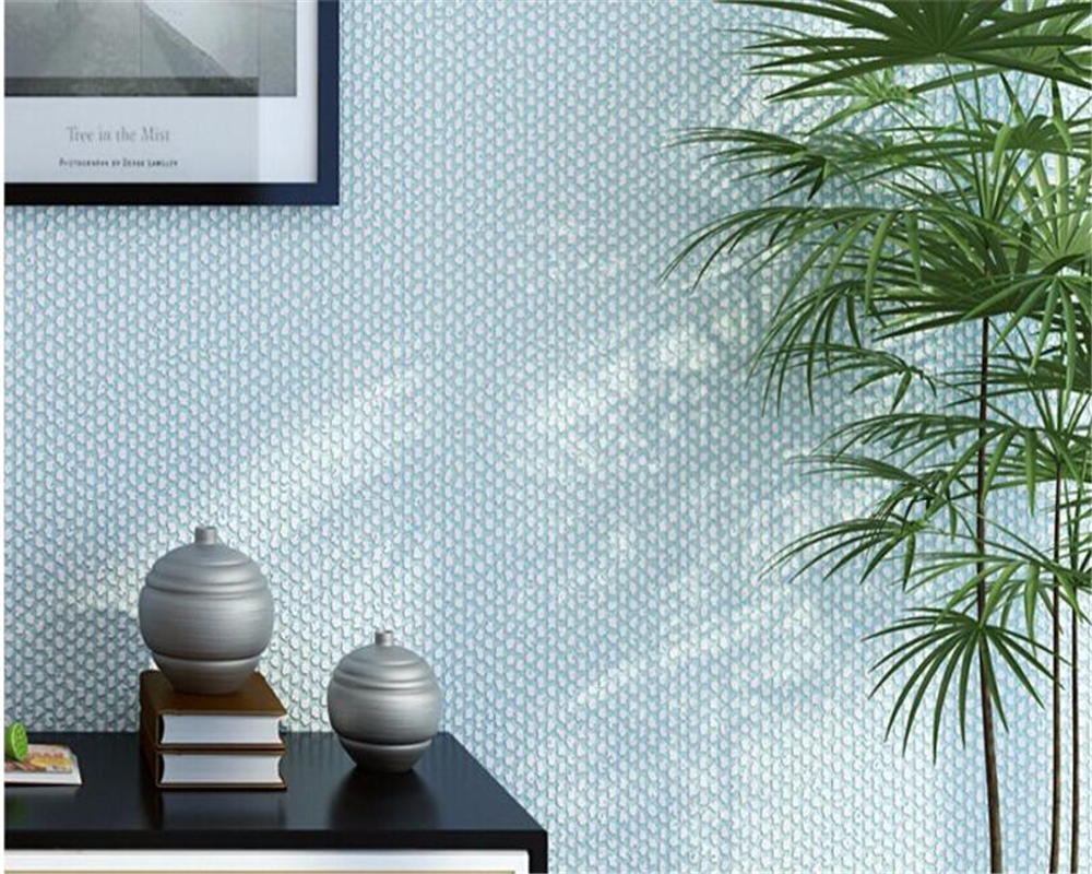 aliexpress : beibehang moderne einfarbigen flachs 3d tapete, Badezimmer ideen