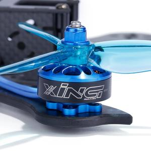 Image 5 - iFlight XING E XING E 2306 1700KV/2450KV 2 6S FPV Racing motor compatible 5inch propeller for FPV RC Racing Drone
