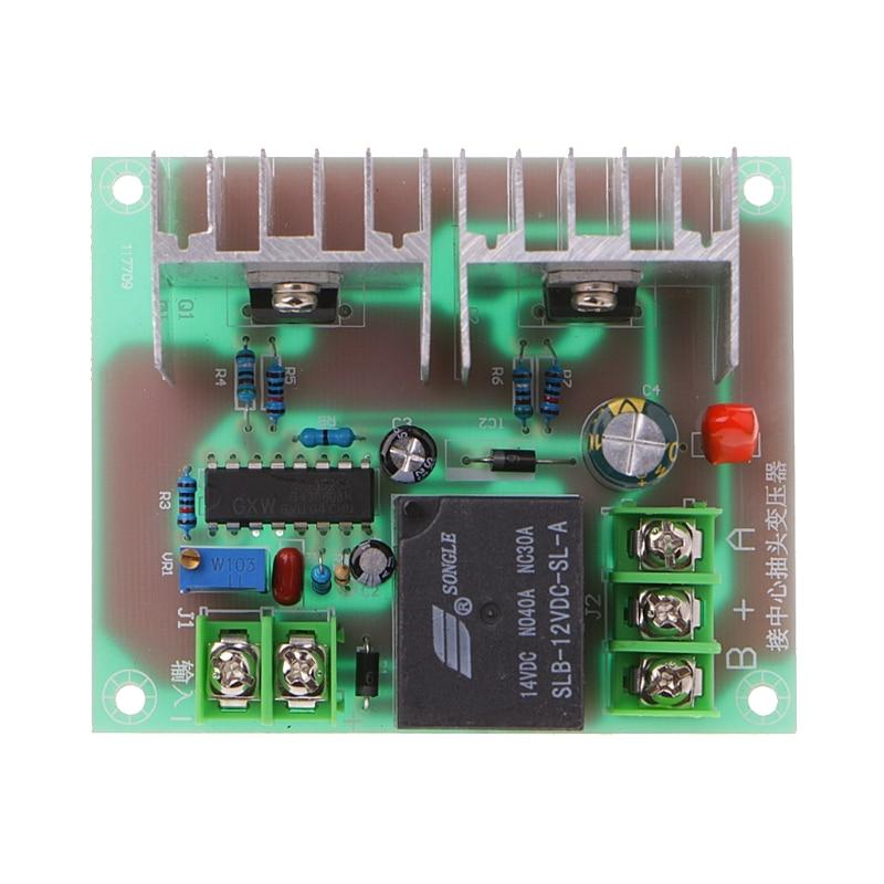 300W DC 12V To AC 220V Inverter Driver Board Power Module Drive Core Transformer Dls HOmeful inverter drive board power frequency transformer driver board dc12v to ac220v home inverter drive board
