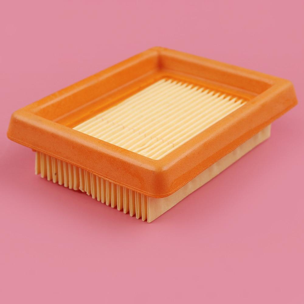 10 PACK Air Filter For STIHL FS120 FS200 FS250 FS300 FS450 Brush cutters