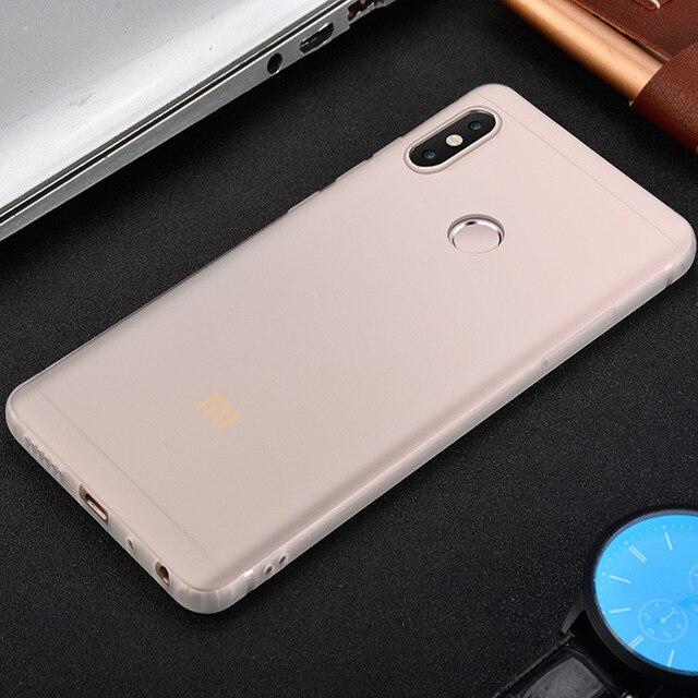 Transparent White Note 5 phone cases 5c64f32b1a517