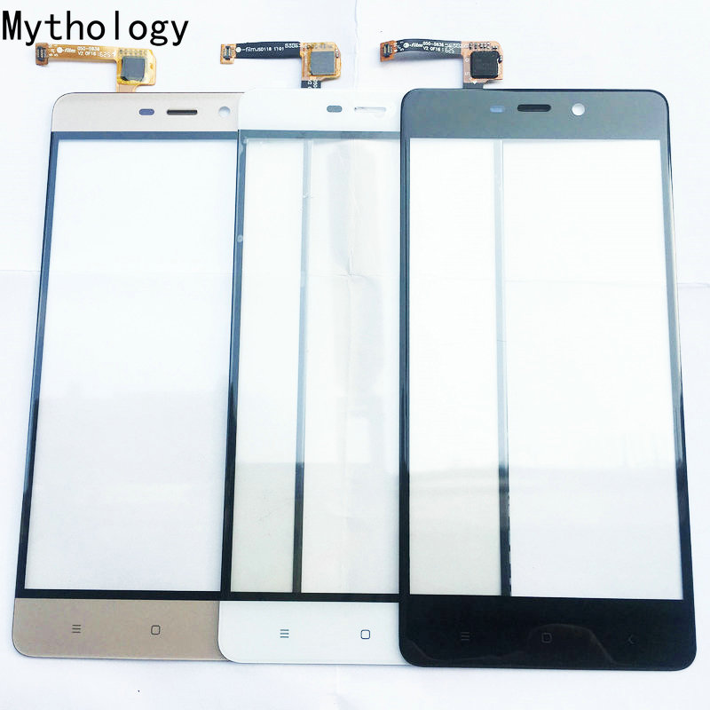Mythology Touch Screen Digitizer Replacement For Xiaomi Redmi 4 Pro 3GB RAM 32GB ROM 5.0 Inch Octa Core Mobile Phone