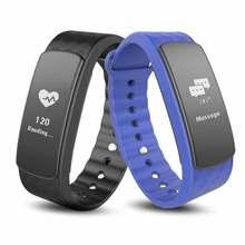 Гестия i3HR монитор сердечного ритма Смарт Браслет с фитнес трекер Спорт SmartBand браслет для IOS Android