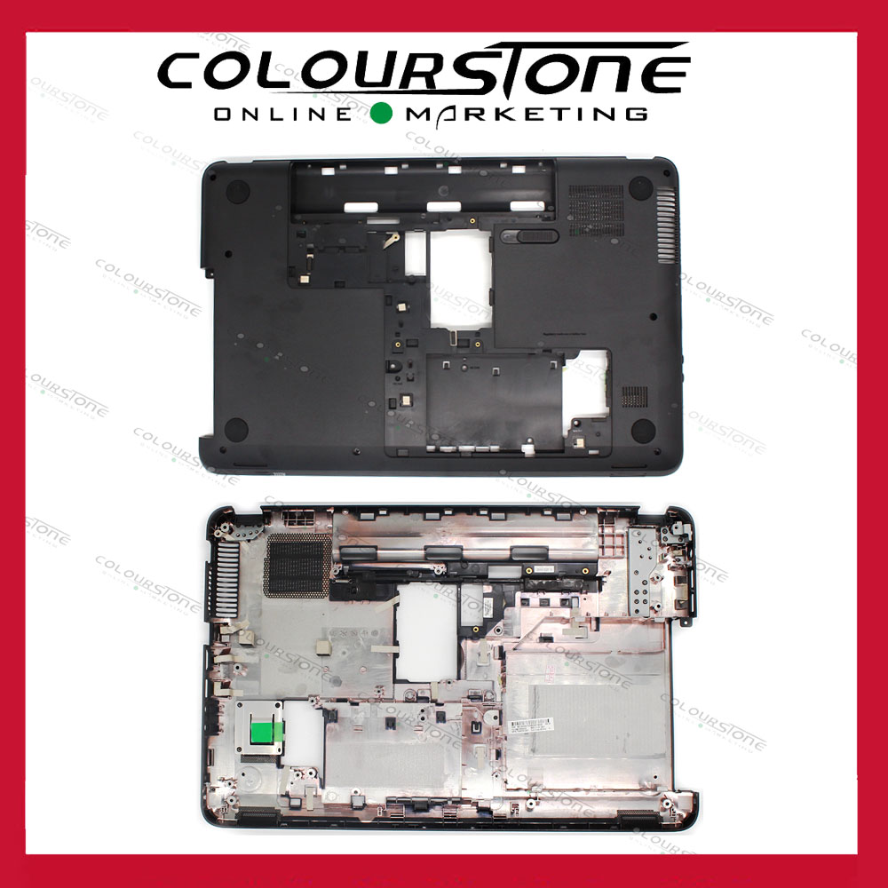 New Bottom case For HP Compaq 250 G1 2000-2A CQ58-A10 B10 C10 255 G1 E1 E2 Bottom case Bottom shell 704016-001 image