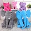 60cm/24'' Kawaii Baby Animal Elephant Style Doll Stuffed Plush Toys Elephant Plush Pillow Bed Cushion Stuffed Gifts For Kids 01